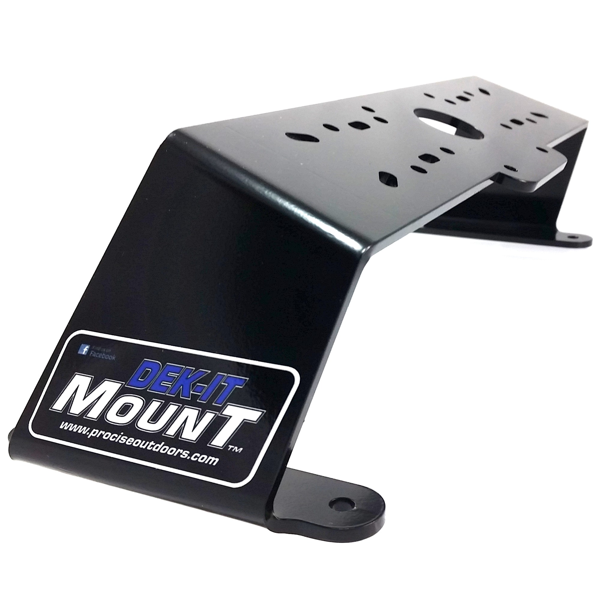 Single Unit Deck Mount