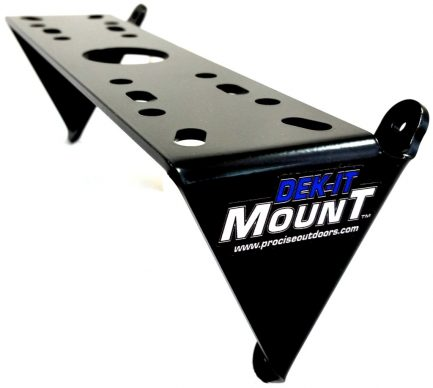 Single Unit Dek-It Dash Mount