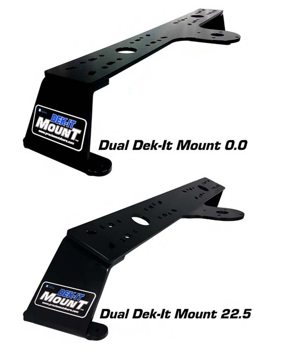 OCPTY Pair of 2 Mounting Kit Front Mounts for 906980