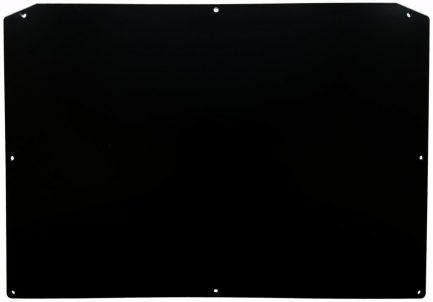 Ranger HD Bow Plate 2018 RNGR-BOW-PLT-2018