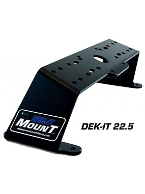 22.5 Dek-It Mount